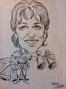 cathy-caricature